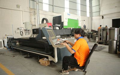 Guangzhou Deer Machinery Co., Ltd.